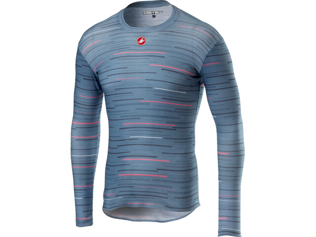 Castelli Prosecco R Long Sleeve Baselayer Men mirage